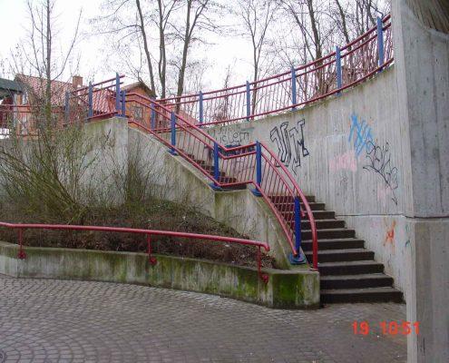 Bahnhof Germersheim
